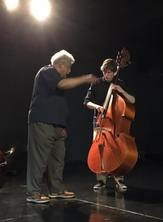 rufus reid teaching